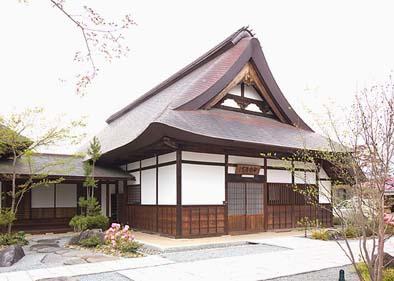 庫裏(1862年建立)