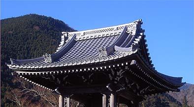 完成した屋根(アフター)