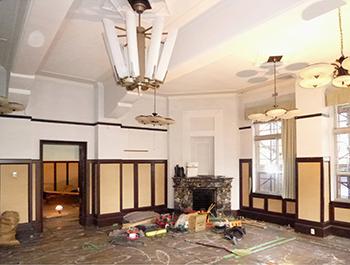 山梨県庁旧本館